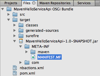 Using CDI to Inject OSGi Bundles as Services in NetBeans IDE
