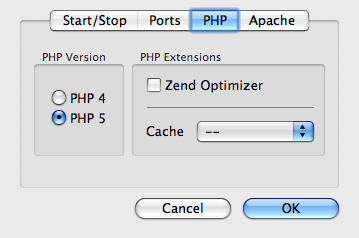 Configuring PHP, Apache, MySQL, and Xdebug for PHP development in